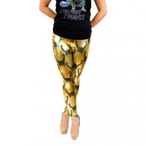 loki leggings