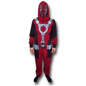 deadpool union suit