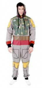star wars union suit boba fett
