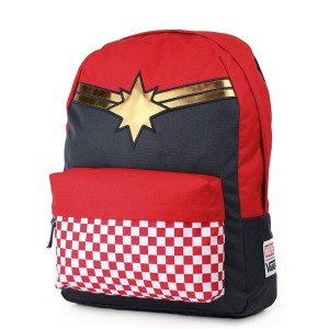 captain america backpack 2
