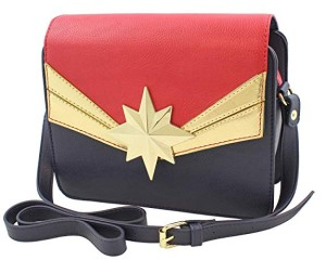 captain marvel bag