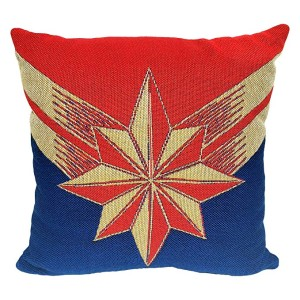 captain marvel bantal