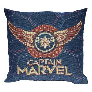 captain marvel cushion